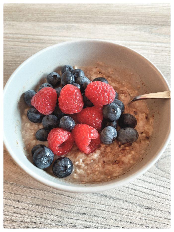 Bauckhof Porridge