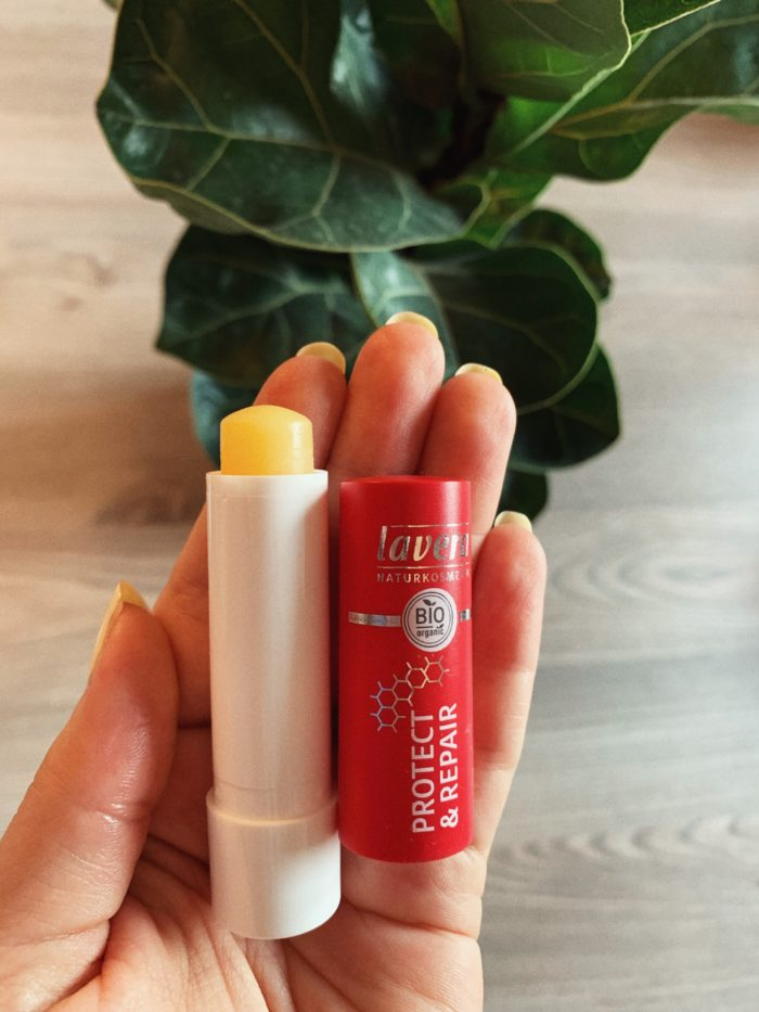 Lavera Protect Repair Lippenpflege