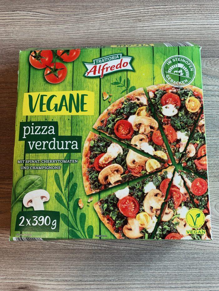 VeganePizza