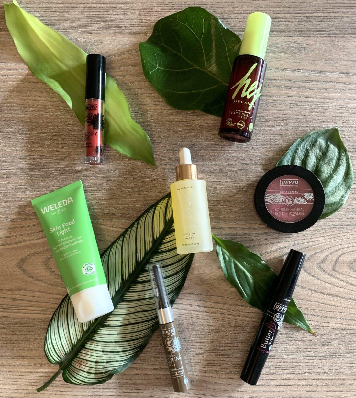 5 Gründe, warum du mehr Naturkosmetik verwenden solltest