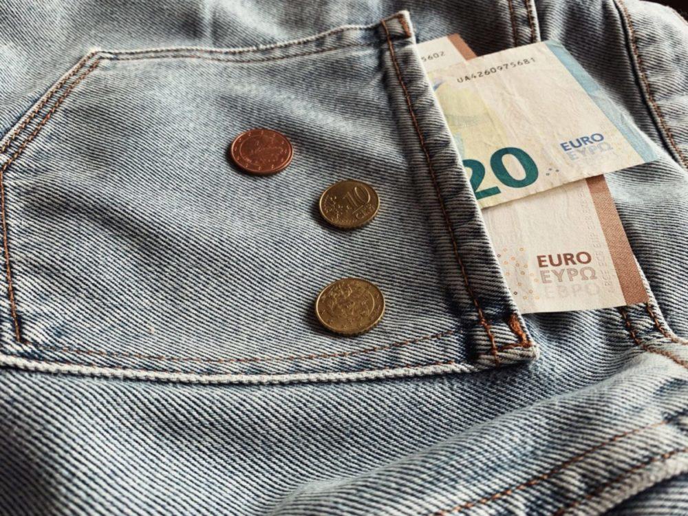 Wann es sich lohnt in Kleidung zu investieren | Capsule Wardrobe Edition