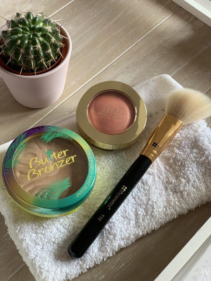 Blush Bronzer