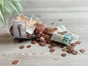 Konsum reduzieren, bewusster Einkaufen und Geld sparen | Minimalistisches Mindset zur finanziellen Freiheit
