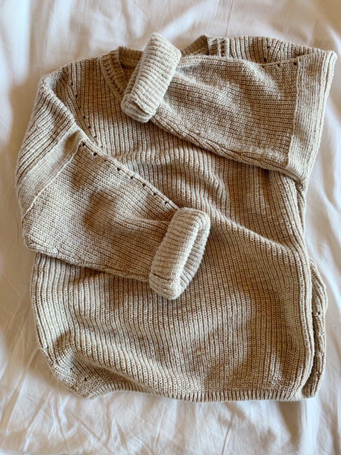 Hessnatur Pullover