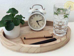Wie Routinen das Leben leicht machen | Inspirationen von Morgenroutine bis Abendroutine
