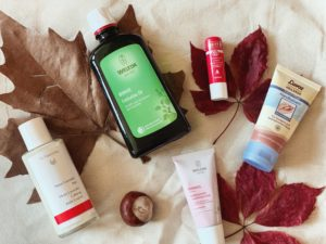 Naturkosmetik für die kalte Jahreszeit | Hautpflege im Herbst & Winter
