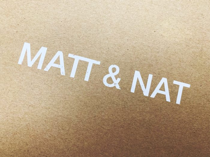 Matt and Nat Review