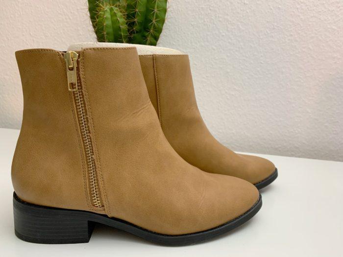vegane Boots
