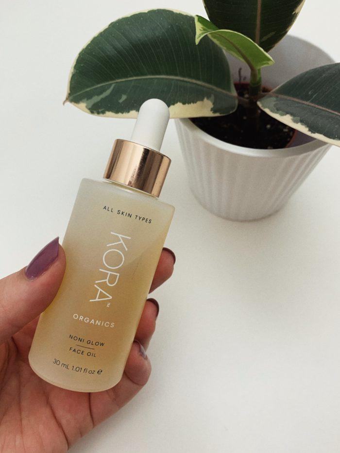 Kora Organics Oil