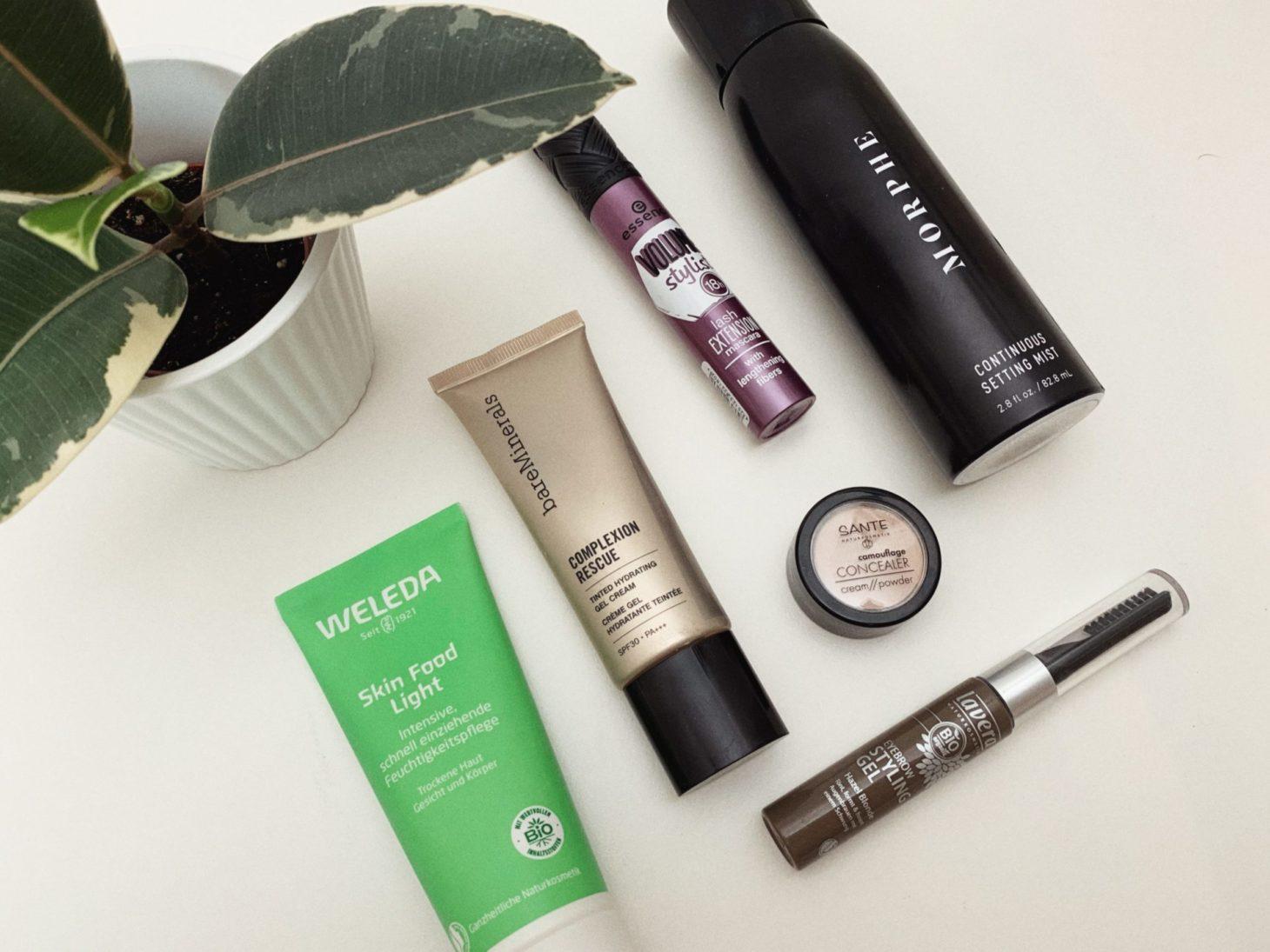 Make Up Jahresfavoriten | meine liebsten Produkte von 2019