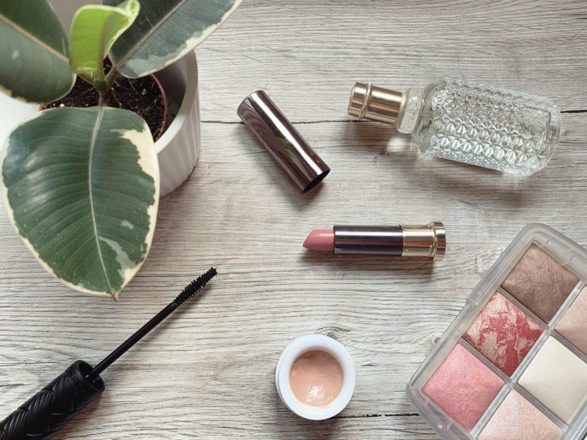 Aufbrauchen statt Neu kaufen | Pflege & Make Up