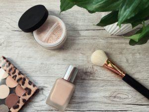 Make Up Minimalismus | was ich nicht mehr kaufe