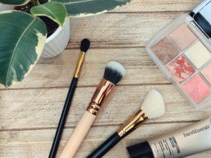 Die minimalistische Make Up Sammlung | Meine Must Haves