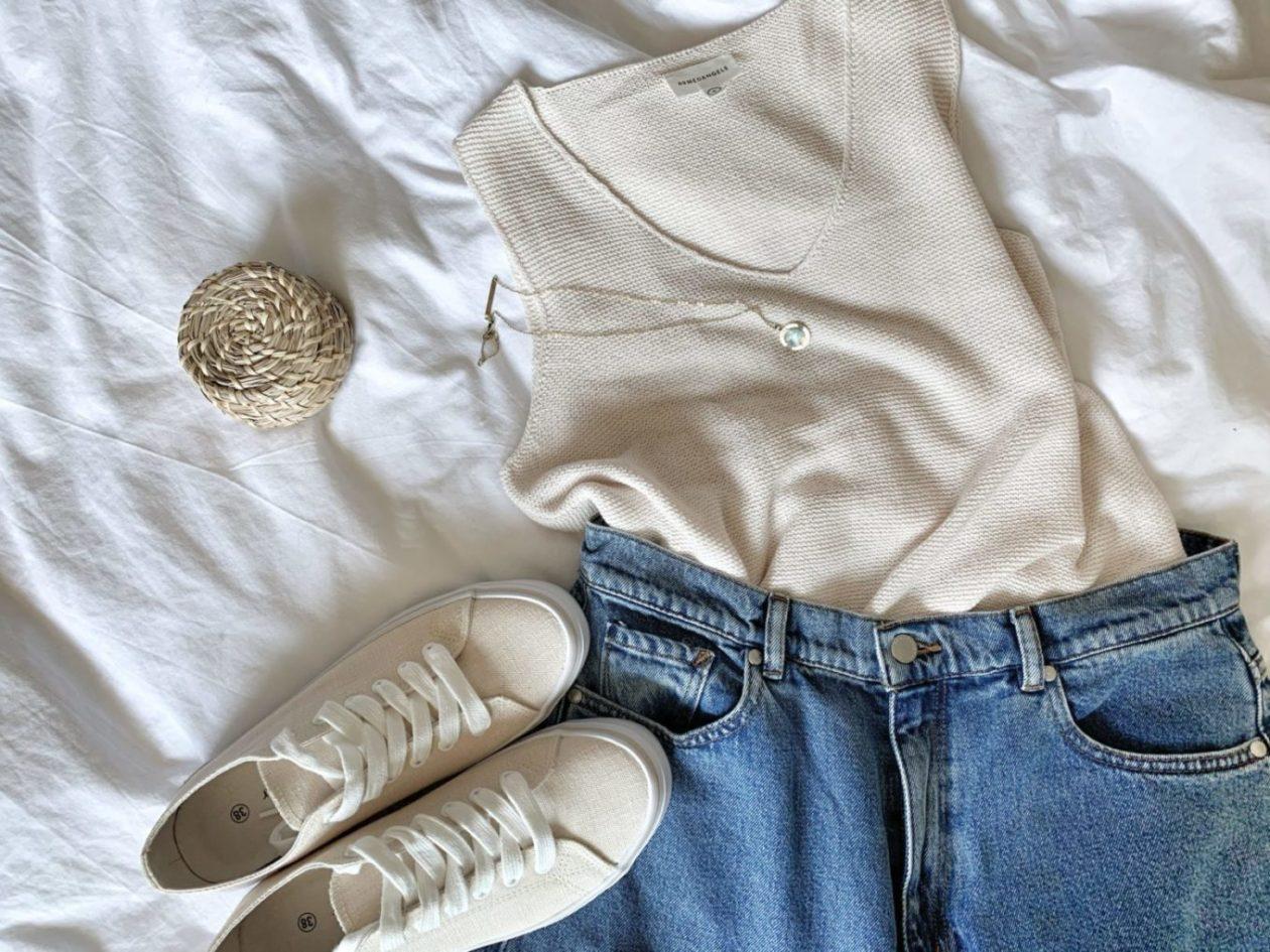 In Love mit deiner Capsule Wardrobe | How To: Minimalismus im Kleiderschrank