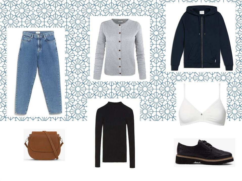 7 Must Have Fair Fashion Basics für deine Capsule Wardrobe