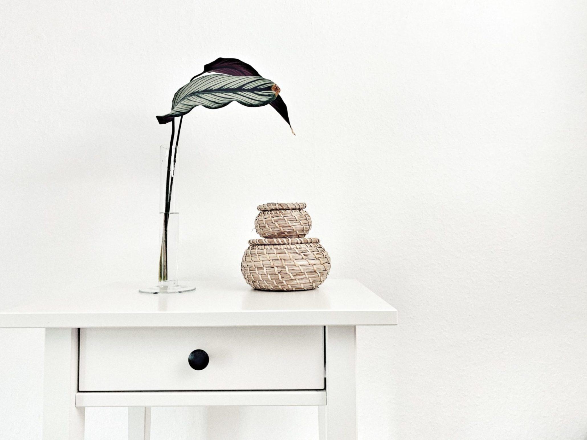 How to: Minimalismus | Die ersten Schritte in ein minimalistisches Leben